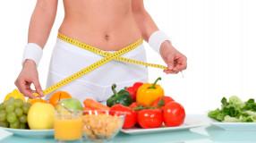 Как правильно питаться и худеть?