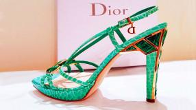 Обувь Dior