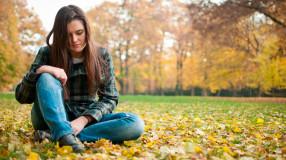 Осенняя депрессия: как от нее избавиться?