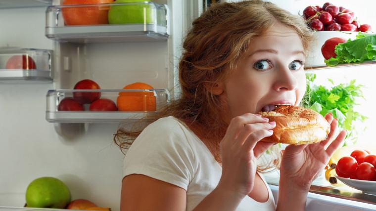Как снизить аппетит: 20 полезных советов