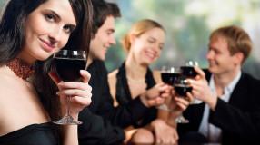 Пьем и не пьянеем