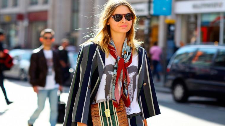 Мода и тенденции