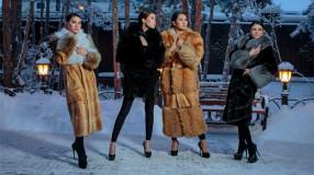 Модные тенденции осенне-зимнего сезона 2009/2010