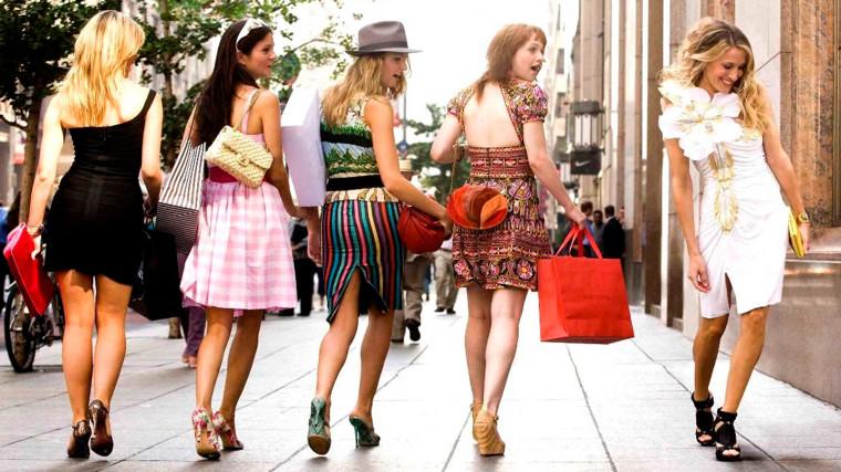 Как сэкономить на моде?