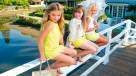 Как подобрать цвет одежды для ребенка