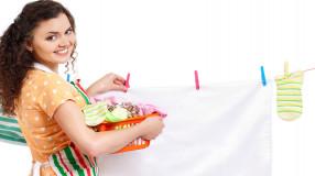Как вывести жирные пятна с одежды
