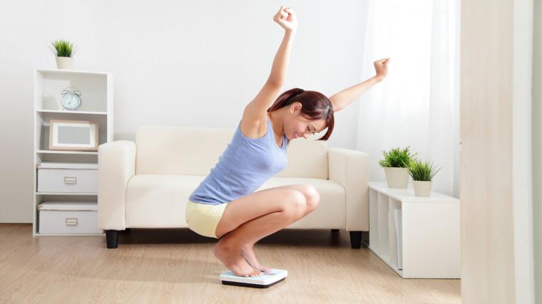 Система минус 60: эффективное похудение