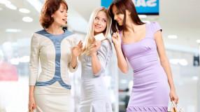 Шоппинг: активный отдых в магазине