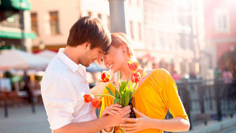 Букет и цветочный этикет