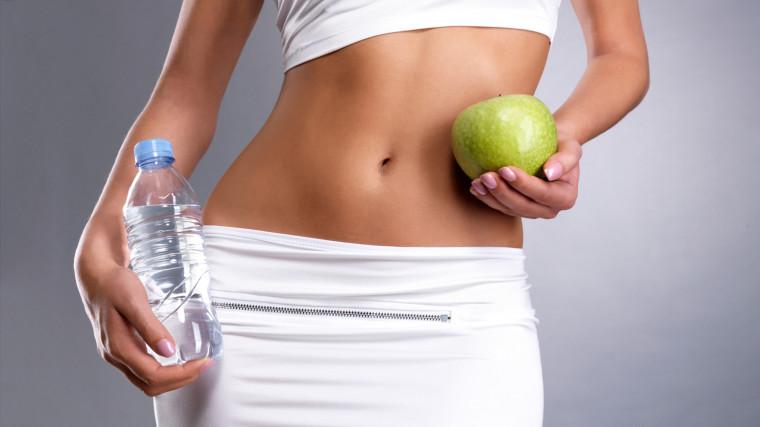 Яблочный уксус для похудения: да или нет?