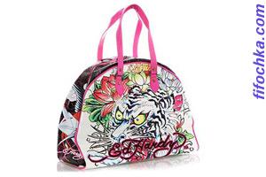 Женские сумки Ed Hardy