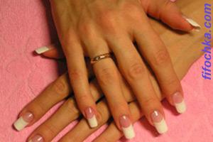 красивые ногти - не место для онихомикоза