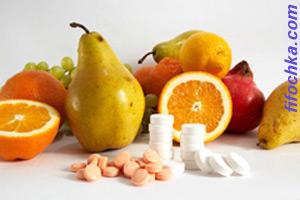 Чем опасен дефицит витаминов?
